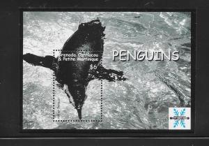 PENGUIN - GRENADA GRENADINES #2685  MNH