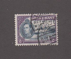 Gold Coast Scott #125 Used