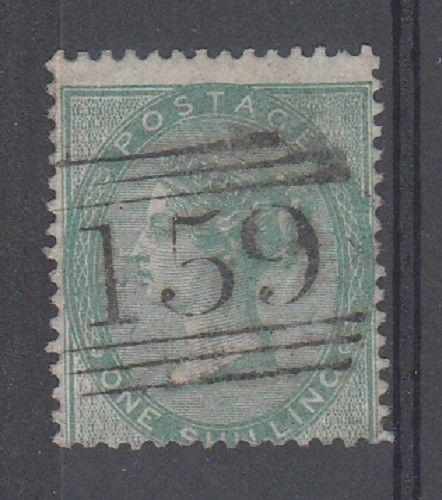 Great Britain Scott 28 Used (Catalog Value $275.00)