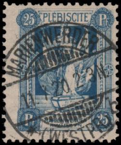 Marienwerder 44 used