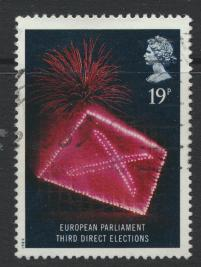 Great Britain SG 1433  Used   - Anniversaries