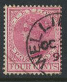 Ceylon  SG 149 Used rose