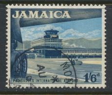 Jamaica SG 227 Used  SC# 227   see details