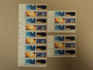 USPS Scott 2006-09 20c 1982 Knoxville Worlds Fair Lot of ...