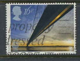 Great Britain SG 1215 - Used - Europa