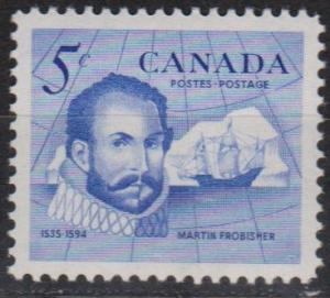 Canada #412 MNH F-VF (B4825)