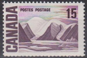 Canada #463 MNH F-VF (B1359)