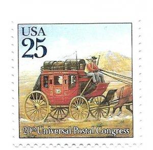 USA 1989- MNH - Scott #2434 *