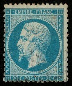 France, (4285-Т)