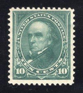 US#273 Dark Green - Unused