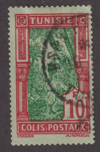 Tunisia Q24 Gathering Date Fruit 1926