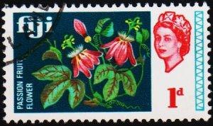 Fiji. 1968 1d S.G.372 Fine Used