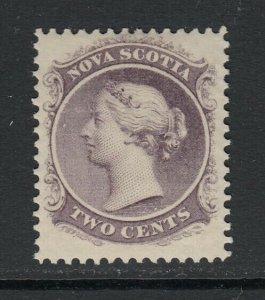 Nova Scotia, Sc 9 (SG 11), MLH