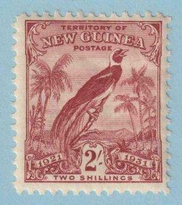 NEW GUINEA 27  MINT NEVER HINGED OG ** NO FAULTS EXTRA FINE!
