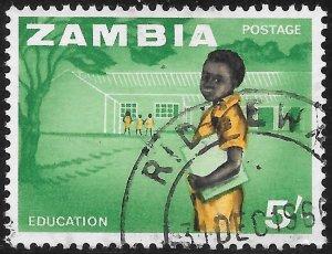 [12837] Zambia Used