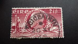 Ireland 1948 The 1798 Rebellion Used