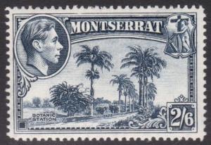 Montserrat 100a MVLH CV $20.00