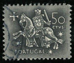 Portugal, 50ctvs. (RT-386)