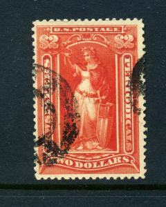 Scott #PR120 Newspaper and Periodical Used Stamp (Stock #PR120-2)