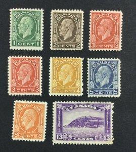 MOMEN: CANADA SG # 1932 MINT OG H £ LOT #7124