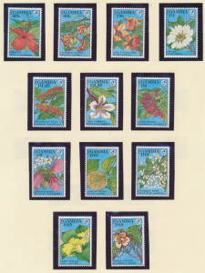 Gambia Stamps Scott #1237 To 1248, Mint Never Hinged - Free U.S. Shipping, Fr...