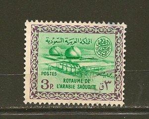 Saudi Arabia 227 Used