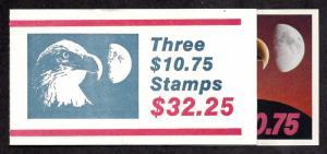 BK148 Mint,OG,NH... Booklet (1 x 1736a)... SCV $65.00