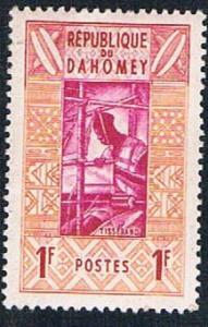 Dahomey 141 MLH Weaver (BP6313)