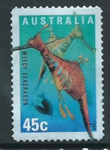 Australia SG 1822  VFU self adhesive