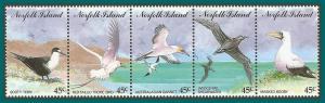 Norfolk Island 1994 Sea Birds, MNH  #565,SG575a