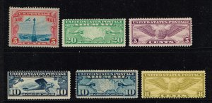 US STAMP #  MINT STAMP COLLECTION LOT  #T5