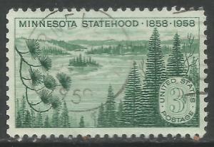 UNITED STATES 1106 VFU Z3628-3