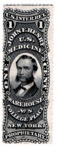 (I.B) US Revenue : Proprietary Duty 1c - John Henry Medicine Warehouse