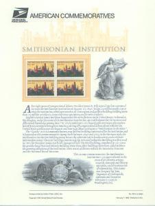 Smithsonian Institution, Set 4