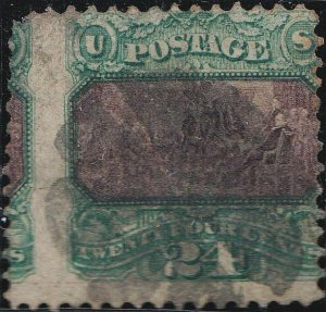 U.S. 120 Used VGF App. (100319)