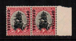 South Africa o15  MNH cat $ 30.00  111