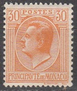 Monaco #71 F-VF Unused (K1004)