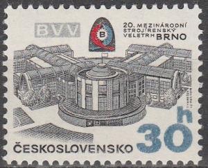 Czechoslovakia #2198  MNH F-VF  (V2641)