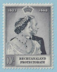 BECHUANALAND PROTECTORATE 148  MINT NEVER HINGED OG ** NO FAULTS EXTRA FINE !