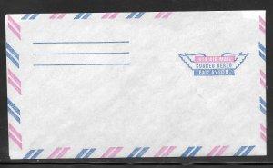 Just Fun Covers Air Mail Envelopes Par Avion Unused (my3965) ((Stock photo))
