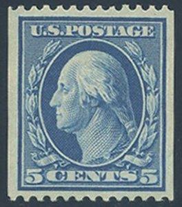 US Scott #351 Mint, XF, NH