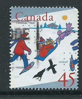 Canada  SG 1711    Fine Used