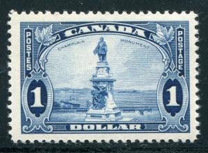 Canada #227   Mint  VF NH