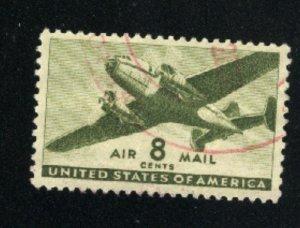 USA C26  used 1941-44 PD
