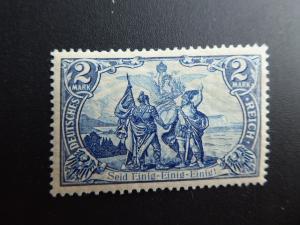 Germany Deutsches Reich 1902  Sc.#79