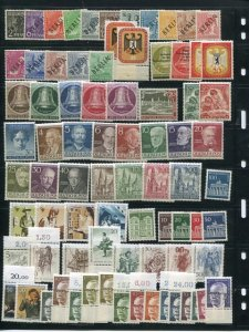 Berlin Mint Collection VF - Lakeshore Philatelics