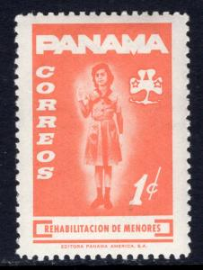 Panama RA61 MNH VF