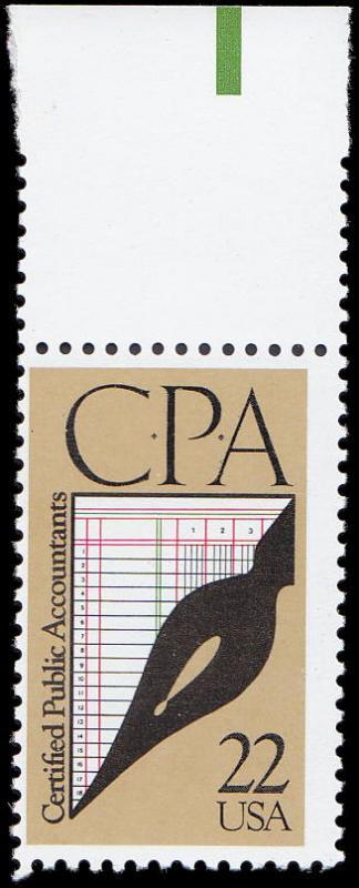 US Stamp 2361