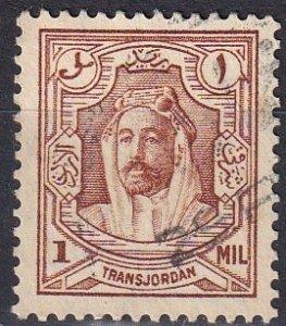 Jordan #169a  F-VF Used CV $4.50 (Z4856)