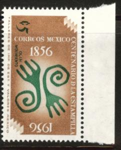MEXICO Scott 891 MNH** stamp